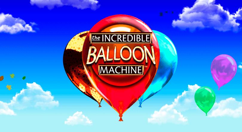 The Incredible Balloon Machine Slot Umbingo