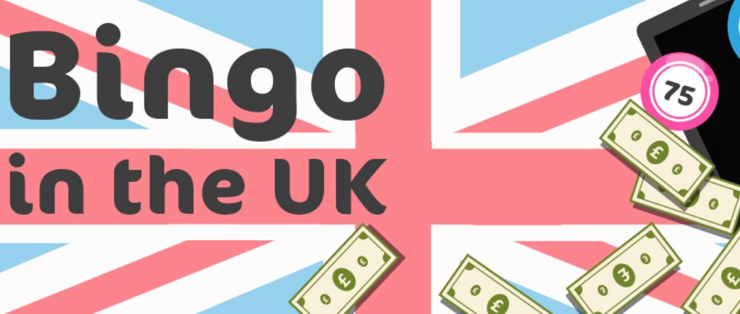 uk Bingo Image