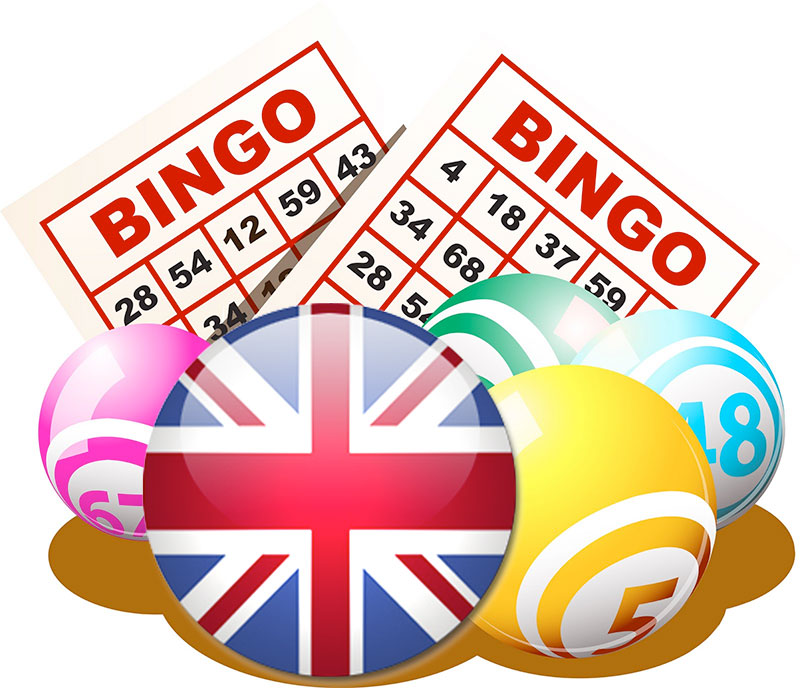 Bingo Calls uk Image