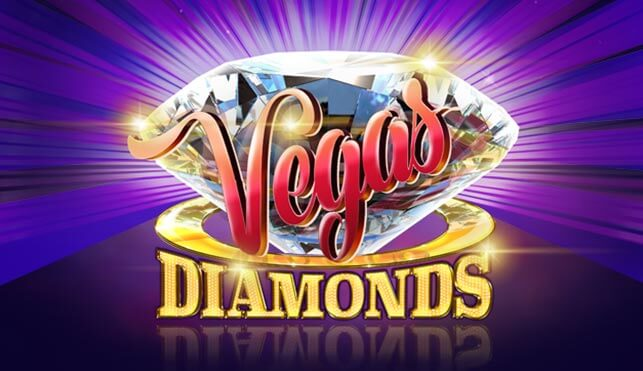 vegas diamonds slot game reviews