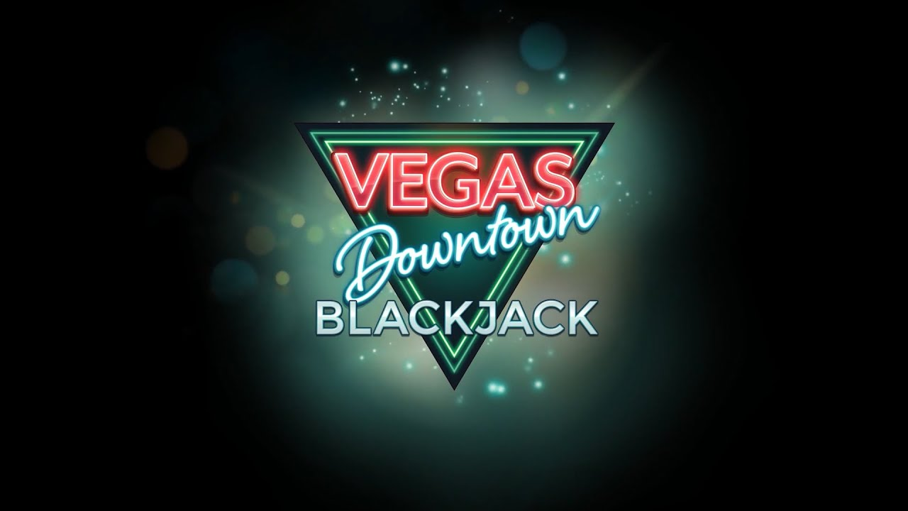 Vegas Downtown Blackjack Umbingo