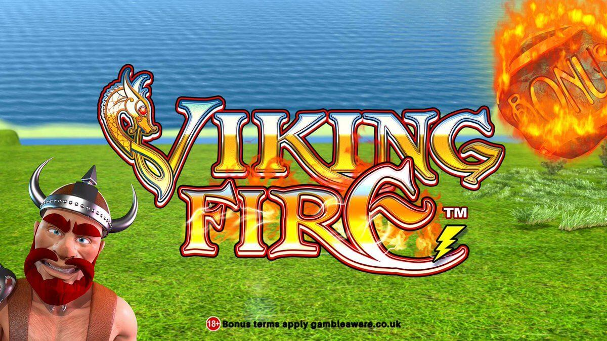 Viking Fire slot game review