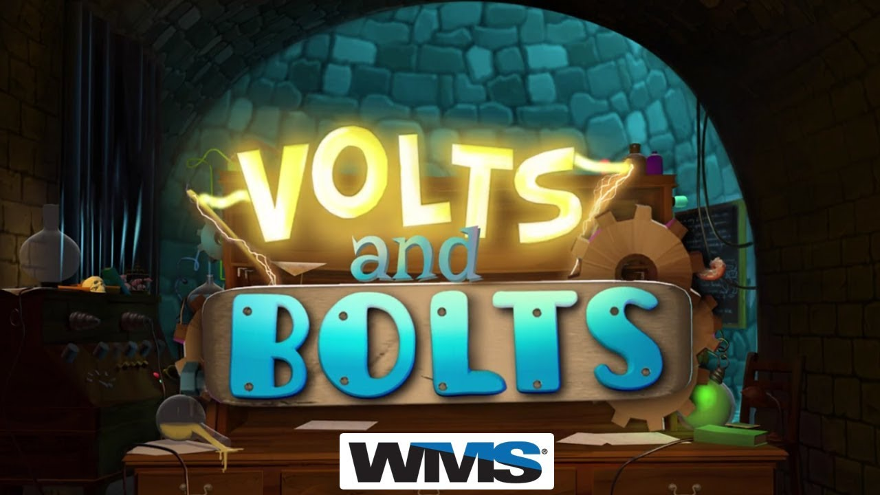 Volts and Bolts Slots Umbingo