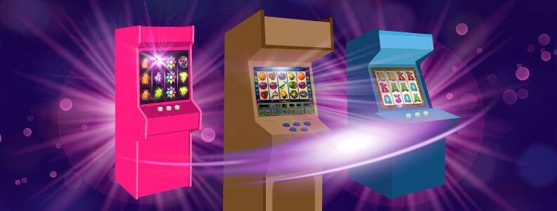 Slot and Bingo Deposit offers