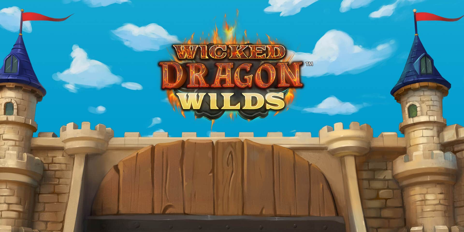 Wicked Dragon Wild Slots Umbingo