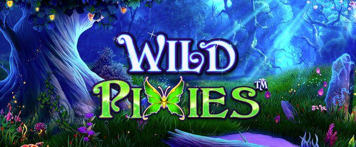 Wild Pixies Slots Umbingo