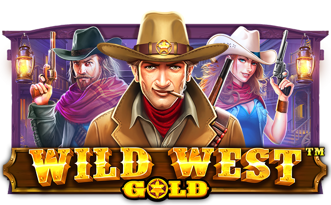 Wild West Gold Slots Umbingo