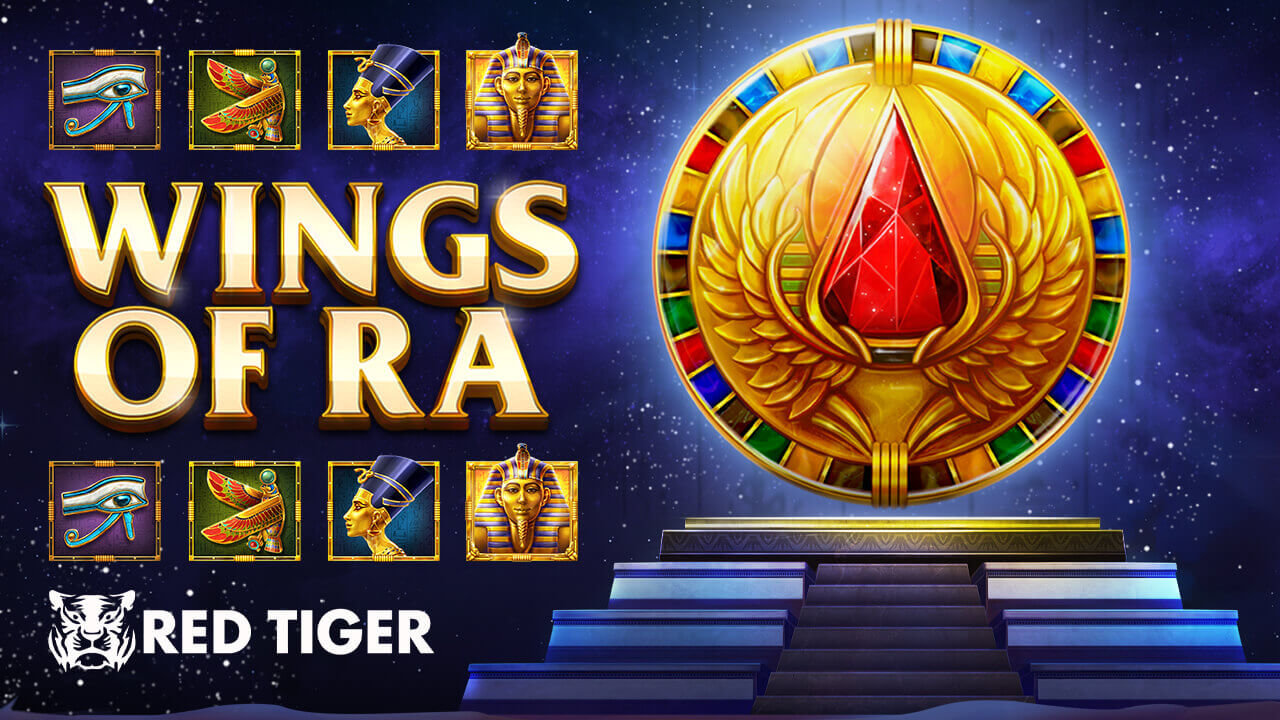 Wings of Ra Slots Umbingo